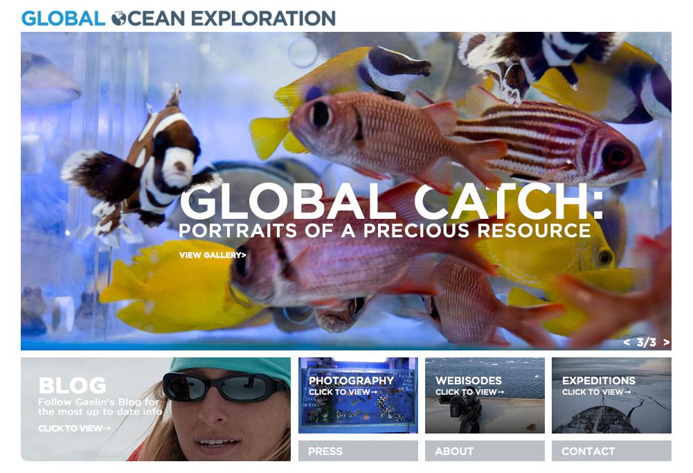 globaloceansite